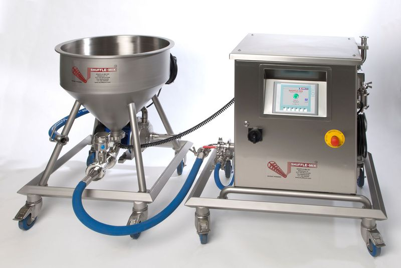 Why Purchase A Constant Mixer?
